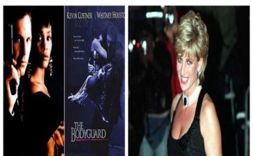 Diana-was-to-star-in-bodyguard-sequel