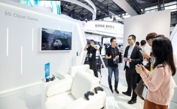 OPPO-booth-at-MWC-Shanghai-2019