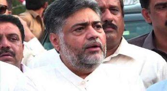 Syed Samsam Bukhari