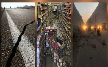 California-earthquake