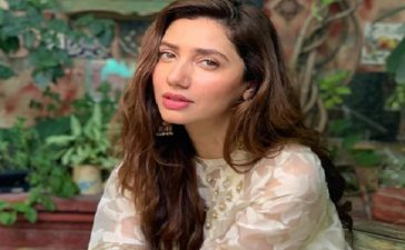 Mahira Shares her Thoughts for #MeToo movement