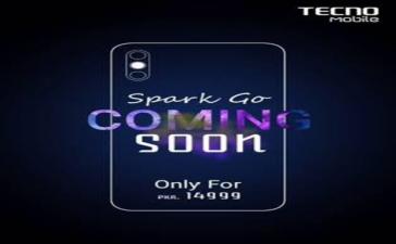 Spark-Go-Tecno
