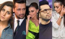 Here are all the nominations the Lux Style Awards 2019 - Oyeyeah