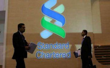 Standard Charterd