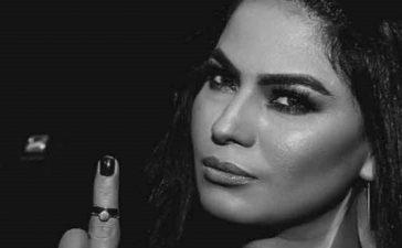 Veena Malik India