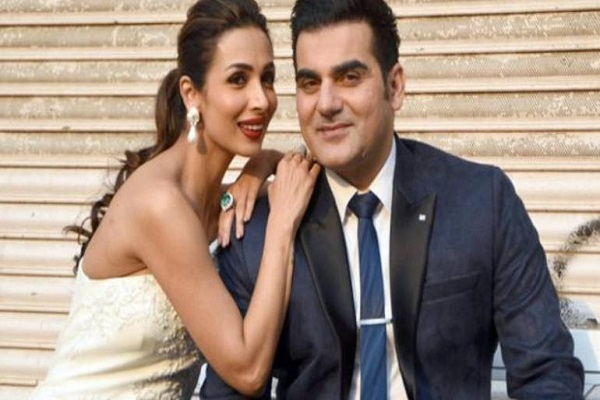 Malaika Arora opens up about her relationship with Arbaaz Khan