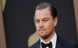 Leonardo DiCaprio Donates $5 Million