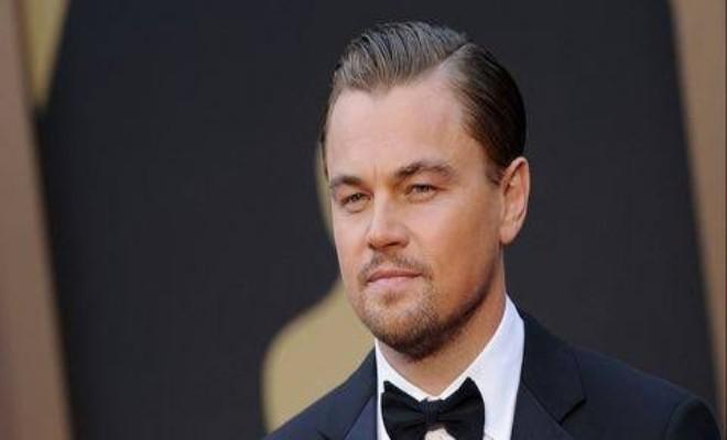 Leonardo DiCaprio Donates $5 Million