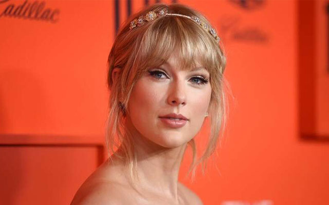 Taylor Swift to perform at MTV VMA on August 26 - Oyeyeah