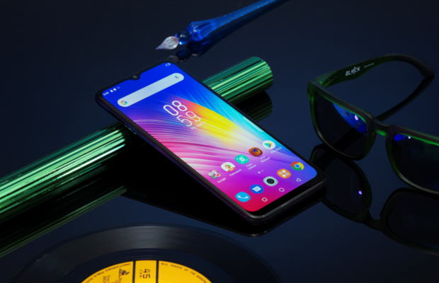 "Infinix-Hot-8-Big-6.6""HD"
