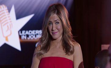 Jennifer Aniston is Returning to Television on November 1