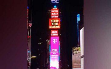 free_kashmir_sign_at_times_square