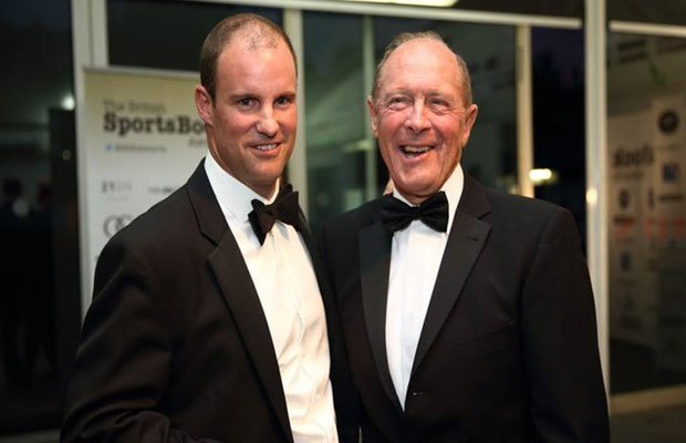 Geoffrey Boycott and Andrew Strauss given knighthoods