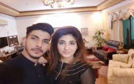 mohsin abbas and fatema sohail