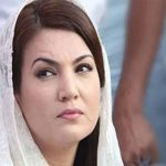Reham Khan condemns govt. over 'unjustified restrictions' on Maryam Nawaz's Diet Coke
