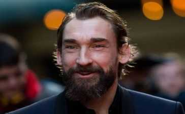 Game of Thrones Joseph Mawle Will Play Villain in Amazon's Lord of the Rings