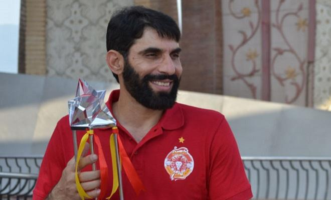 Misbah ul Haq officially named Islamabad United Head Coach