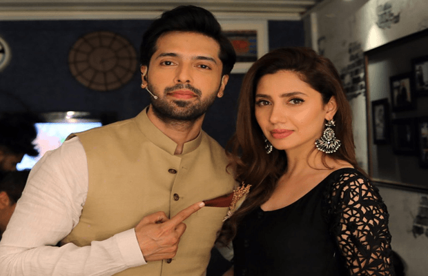 Mahira Khan, Fahad Mustafa to be the main leads of Nabeel Qureshi's 'Quaid e Azam Zindabad'