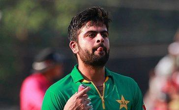 Why recalling Ahmed Shehzad makes very little sense