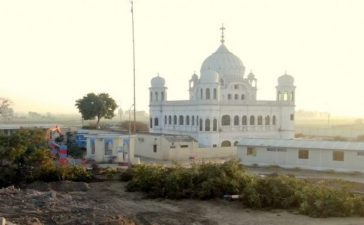 Pakistan, India sign historic Kartarpur Corridor agreement