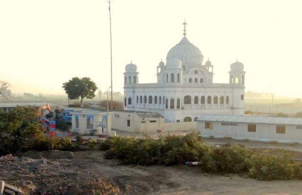 Pakistan, India sign historic Kartarpur Corridor agreement