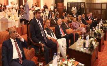 MOL Pakistan Turns 20