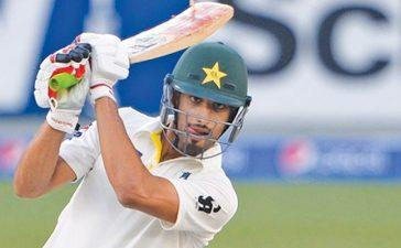 QeA Round-up Haider Ali's Smashing Hundred