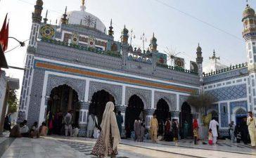Sindh announces public holiday on October 14 on account of Hazrat Shah Abdul Latif Bhitai Urs
