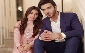 Ayeza Khan, Imran Abbas wow in the teaser of Thora Sa Haq