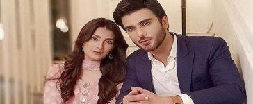 Ayeza Khan, Imran Abbas wow in the teaser of Thora Sa Haq