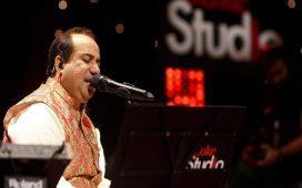Coke Studio 12: Rahat Fateh Ali Khan hits all the high notes with 'Dam Mastam'