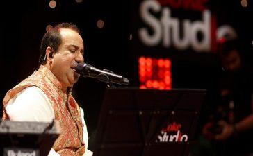 Coke Studio 12: Rahat Fateh Ali Khan hits all the high notes with 'Dam Mastam'