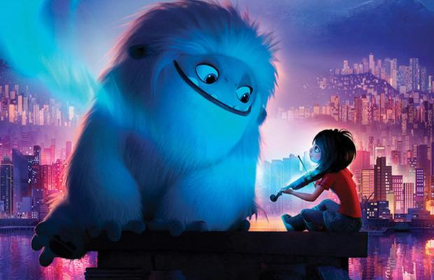 Animated Film Abominable Banned in Vietnam for Showing China Map