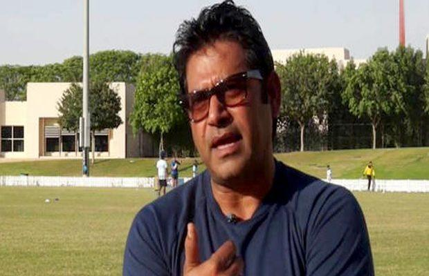 Aaqib Javed hits out at Misbah-ul-Haq and Sarfaraz Ahmed after miserable T20 series against SL