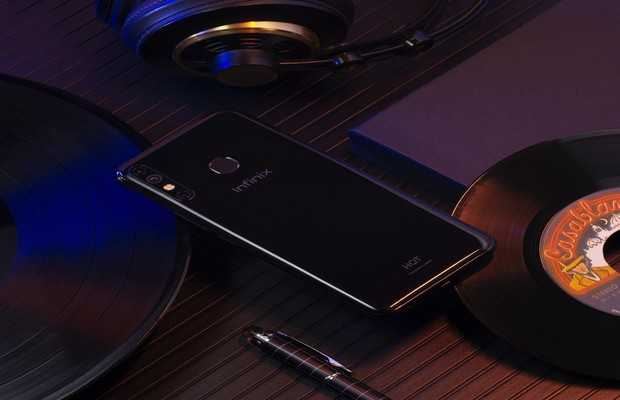 Say Hello to Infinix Hot 8, new mid-range champion in town