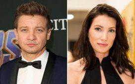 Actor Jeremy Renner Accuses Ex-Wife of Making Up False Claims