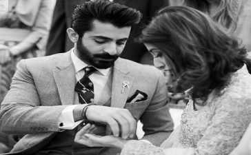 Sheheryar Munawar's Engagement Broke off