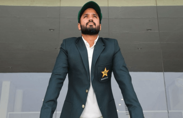 Azhar Ali, Newly Appointed Test Team Captain holds Press Conference