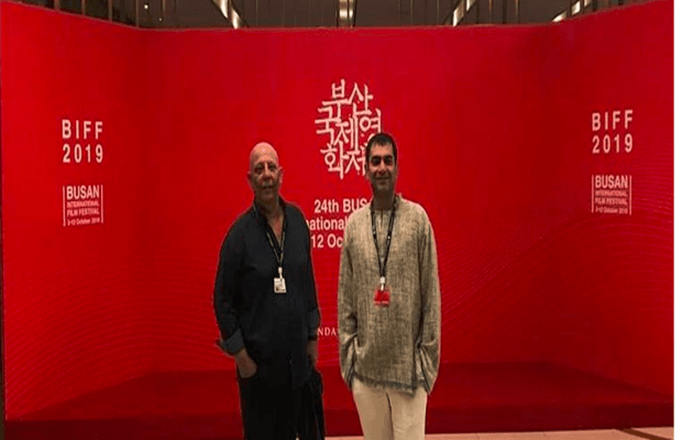 Sarmad Khoosat's Zindagi Tamasha wins Kim Ji-Seok Award