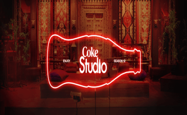 Coke Studio announces launch of Season 12