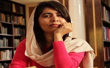 Here's what Twitter wants Malala to do During her Last Year at Oxford