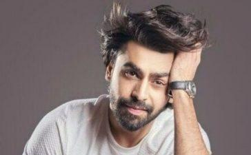 Farhan Saeed's Facebook profile and page hacked