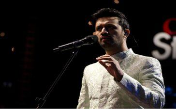 Atif Aslam's rendition of Wohi Khuda Hai becomes a top trend in India
