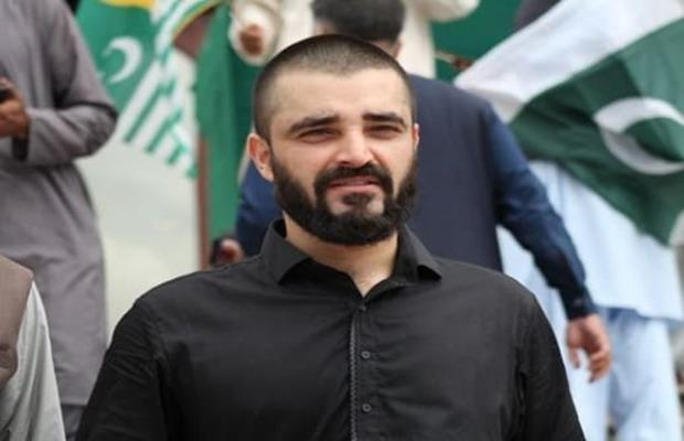 Hamza Ali Abbasi Takes Break from Social Media