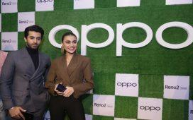 OPPO Redefines Creativity with the Launch of Reno2 Series in Pakistan