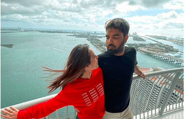 Iqra Aziz Is Hinting at Getting Married Soon