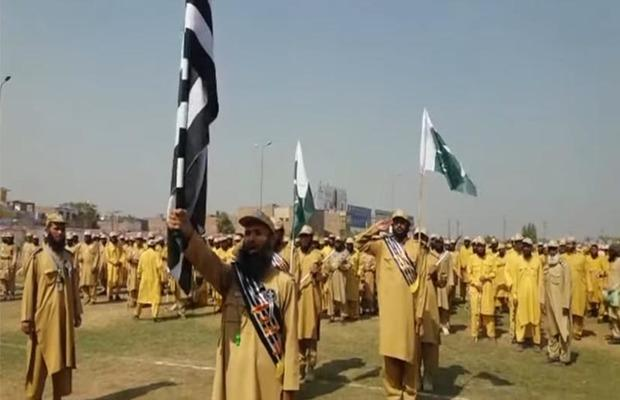 'Ansar-ul-Islam' JUI-F's sub-organisation to be banned