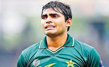 Shehzad or Akmal can help Pakistan Restore Pride