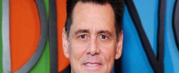 Jim Carrey Set to Become a Novelist