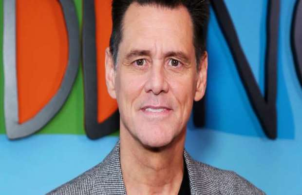 Jim Carrey Set to Become a Novelist